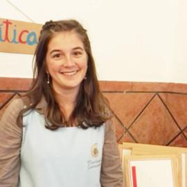 Carolina Navidad Maestra y Guía de Casa de Niños