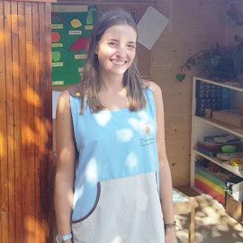 Loli Algaba Workshop Assitant Montessori Malaga