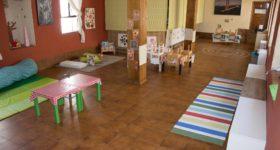 Ambiente montessori colegio málaga