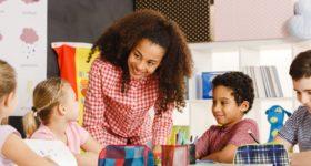 La labor de un maestro Montessori - Método Montessori