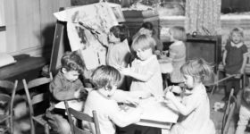 El legado de María Montessori - Aniversario de muerte de M. Montessori