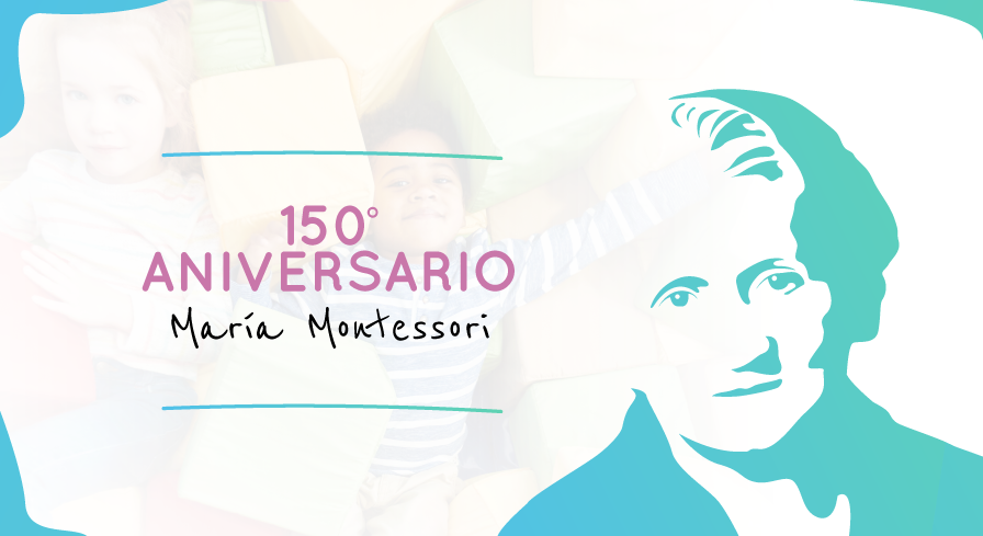 María Montessori 2
