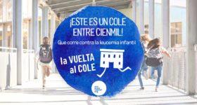 Participamos en 'La Vuelta al Cole' 2019 - Actividades