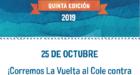 Vuelta Al Cole Contra La Leucemia Infantil