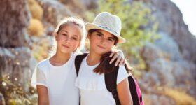 Campamento de verano Montessori