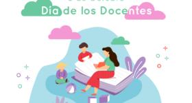 Día De Los Docentes y guía montessori