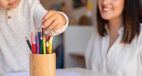 Día del Maestro: Diferencia entre el Maestro y el Guía Montessori