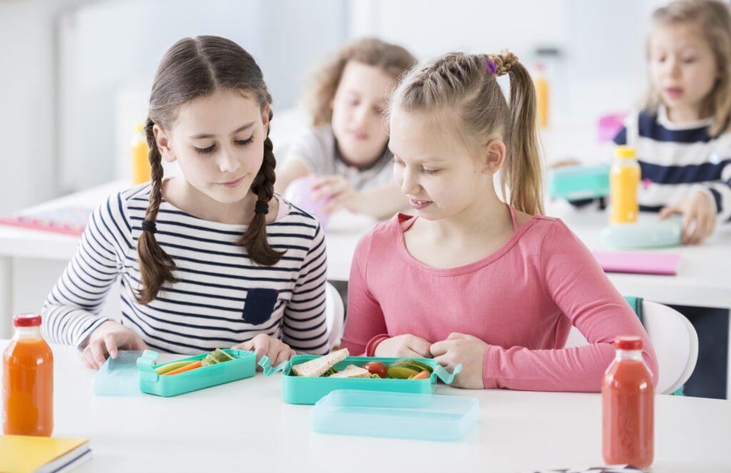 Comedor Escolar Caracoliris