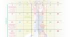 Calendario De Matriculacion 2021 22