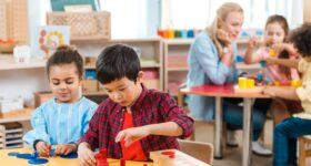 Metodo Montessori Para Ninos Con Necesidades Especiales
