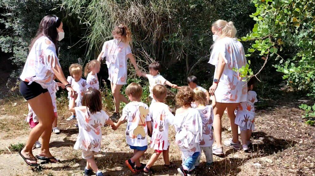 Comunidad Infantil