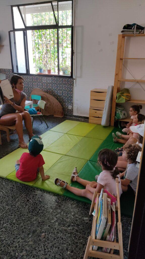 Verano Montessori