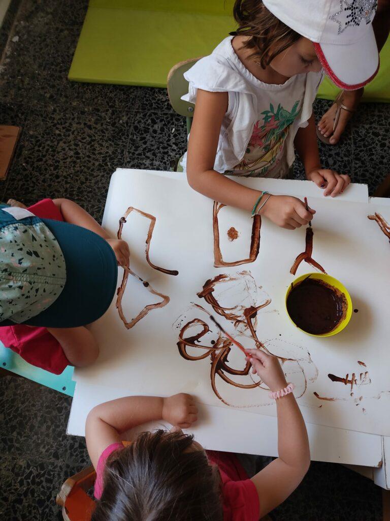 Escuela De Verano Montessori