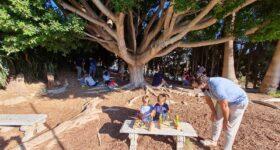 Montessori Caracoliris Málaga